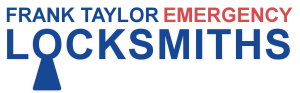 Frank Taylor Edinburgh Locksmith Logo